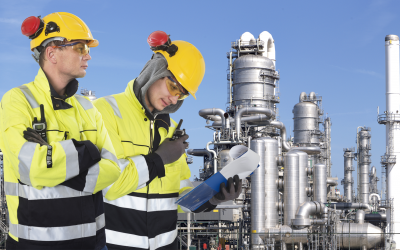 Industrial Health Checks